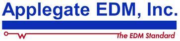 Applegate EDM Logo